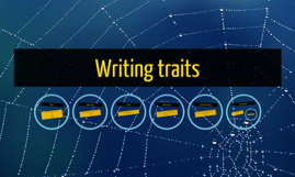 Writing traits