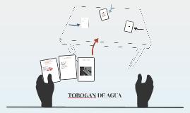 TOBOGAN DE AGUA