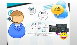 Aplicaciones  Online y Móviles para Audio Digital