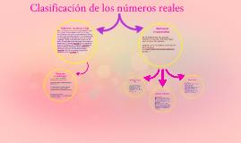 Copy of Copy of Clasificacion de los numeros racionales