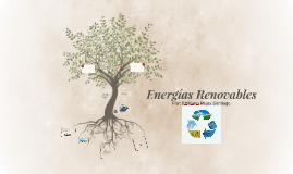 Copy of Energias Renovables