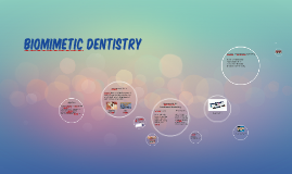 BIOMIMTIC DENTISTRY