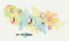 top ten phones