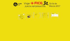 Copy of Viaje de Estudios LPCD