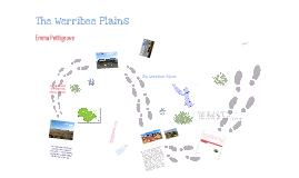 The Werribee Plains through history