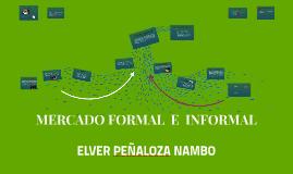 Copy of MERCADO FORMAL E INFORMAL