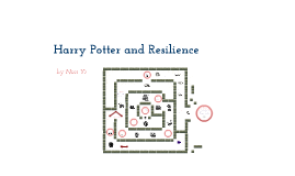 Resiliency: Harry Potter