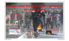 Copy of Arab Spring