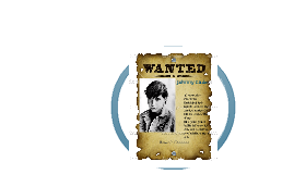 Johnny Cade Wanted Poster Weaver Core by nathaniel ...