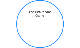 The Healthcare Game