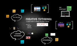 CREATIVE TUTORING