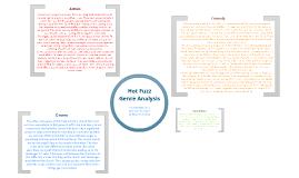 Copy of Hot Fuzz Genre Analysis