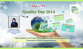 Copy of Quality Day 2014