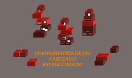 Copy of COMPONENTES DE UN CABLEADO ESTRUCTURADO