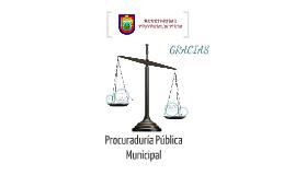 Procuraduria Muni