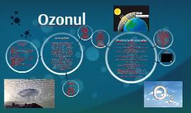 Copy of Ozonul
