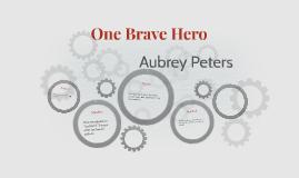 One Brave Hero
