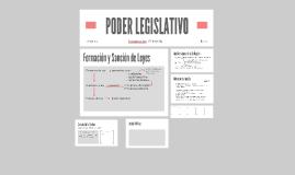Copy of PODER LEGISLATIVO