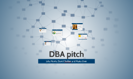DBA pitch