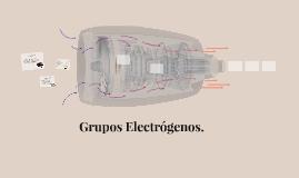 Grupos Electrógenos.