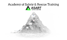 CMC: Academy of Safety & Rescue Training