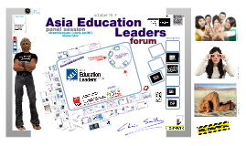 Asia Education Leaders Forum