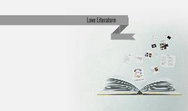 Love Literature
