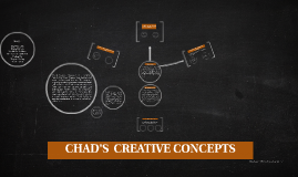 CHAD'S  CREATIVE CONCEPTS