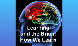 Learning and the Brain:  How We Learn
