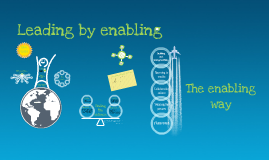 Copy of Leading by Enabling