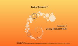 Session 7- Ohio PREP Region 9