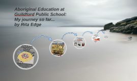 Aboriginal Education at GPS