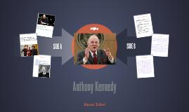 Anthony Kennedy