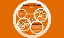 Math 202 Syllabus Fall 2016