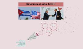 Relaciones Cuba-EEUU
