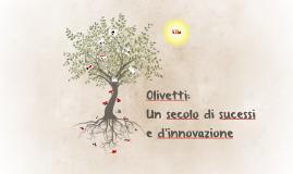Olivetti Completo