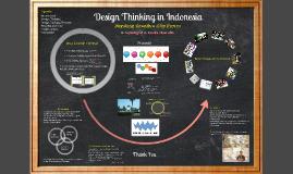 Design Thinking IICIES 2014