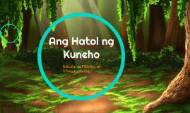 Copy of Ang Hatol ng Kuneho