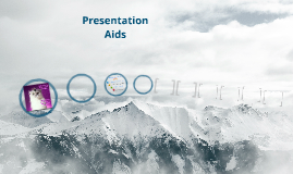 Ch 13 Presentation Aids