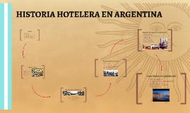 Copy of Historia hotelera en Argentina