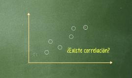 Correlación