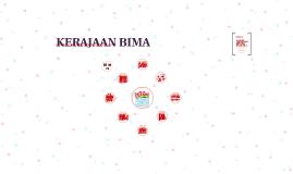 Kerajaan Bima
