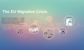 The EU Migration Crisis