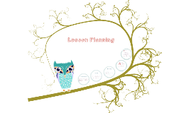 Copy of Lesson Planning