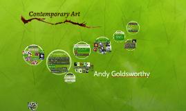 Copy of Contemporary Art
