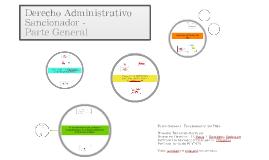 Derecho Administrativo Sancionador - Parte General