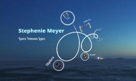 Copy of Stepehnie meyer