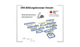 DRK-Bildungskonzept Hessen