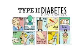 Type Two Diabetes