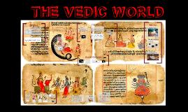 6 The Vedic World